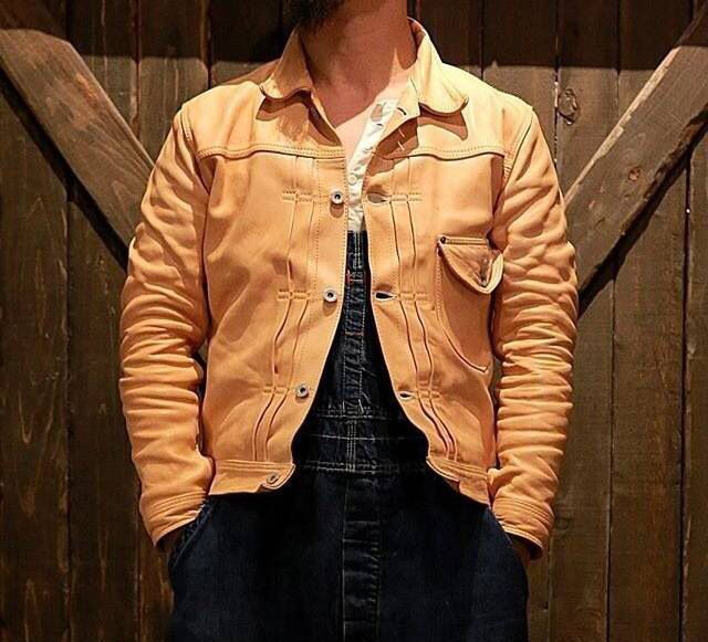 Italy horsehide men's genuine leather coat short motorcycle jacket for male vintage style yellow grey plus size xxxl 2xl 3xl