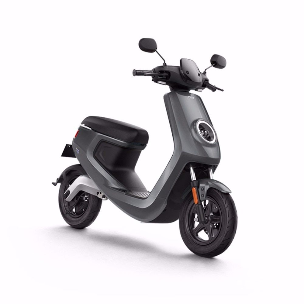 12 inch electric motorcycle xiaoniuM1 48v lithium battery storage battery smart li-ion battery electric scooter rang 50-100km