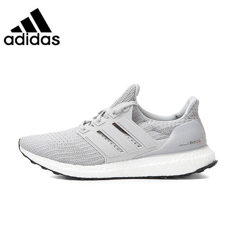 ADIDAS Ultra Boost Original New Arrival Mens Running Shoes Mesh Breathable Stability Support Sports Sneakers For Men Shoes