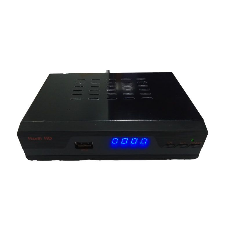 HAOSIHD iptv decoder,iptv france hd support 33 country 3300 plus live tv better than iptv box mag 254