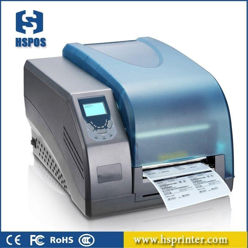 600 DPI Thermotransfer barcode-drucker Für Handy IMEI Etiketten Und TOP Laebl Druck Mit Hoher Qualität