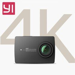 YI 4K Action Camera Remote Control 4K/30 2.19