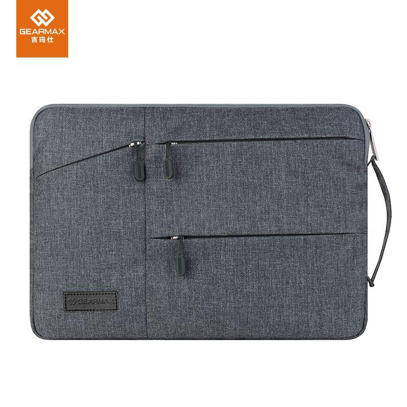 Newest Laptop Sleeve bag 11 12 13 14 15.6 Notebook Handbag For Lenovo Yoga 710 720 910 300 310S 510S 710S 700S Miix510 X1 Carbon