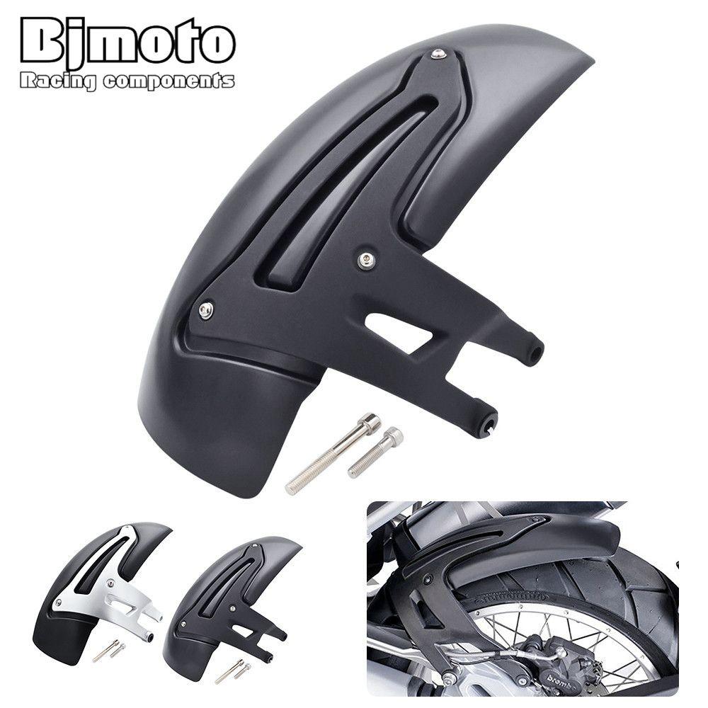 BJMOTO Motorrad Hinterradabdeckung Fender Kotflügel Schmutzfänger Schmutzfänger Spritzschutz Für BMW R1200GS LC/ADV 2014-2018 motorräder