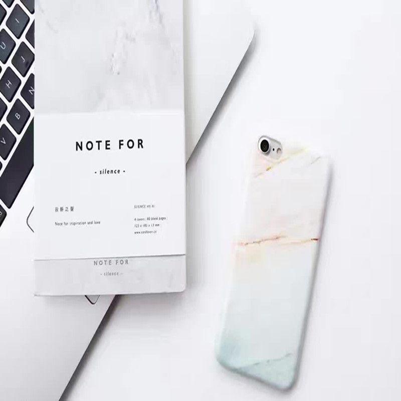 Verkauf Mode Granit Peeling Korallen Marmor Fall für iPhone 6/6 s Plus Telefon Fällen Luxus Weiche IMD Capa granit Zurück Abdeckung coque