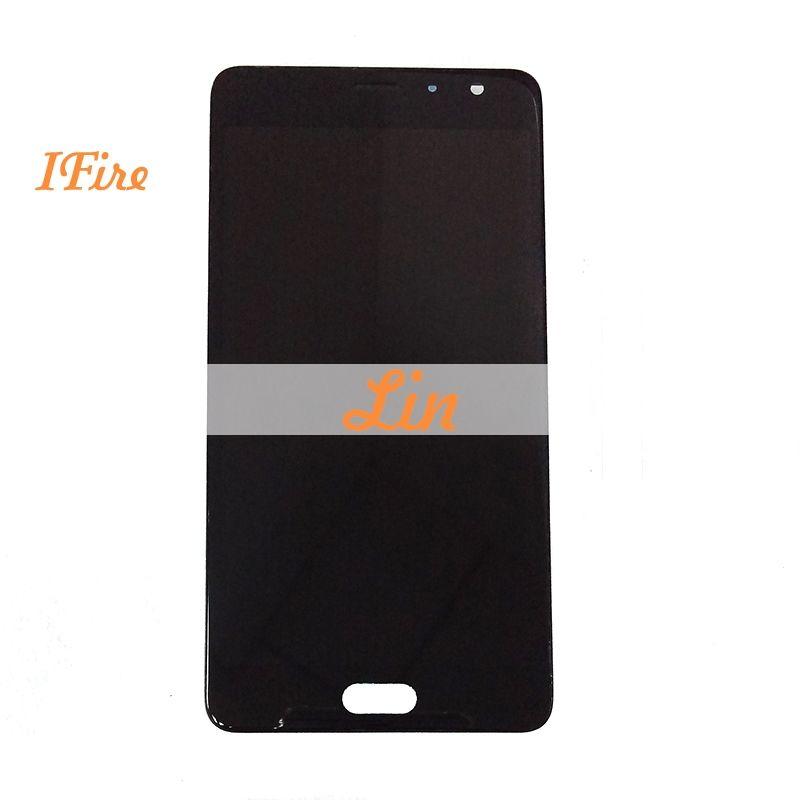 1 STÜCKE IFire Für Xiaomi Redmi pro LCD display Touchscreen Digitizer Assembly Ersatz Für hongmi pro kostenloser versand mit werkzeuge