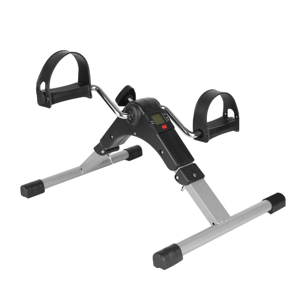 Brand New Stepper Treadmill Cardio Fitness Steppers Leg Machine Home Gym Gymnastics Exercise Mini Stepper HWC