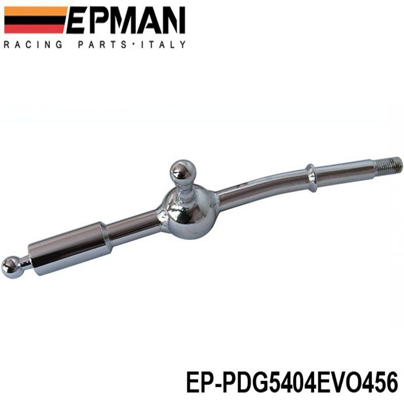 EPMAN Throw Short Shifter Kit for Mitsubishi 96-00/for Lancer/EVO 4 5 6 EP-PDG5404EVO456