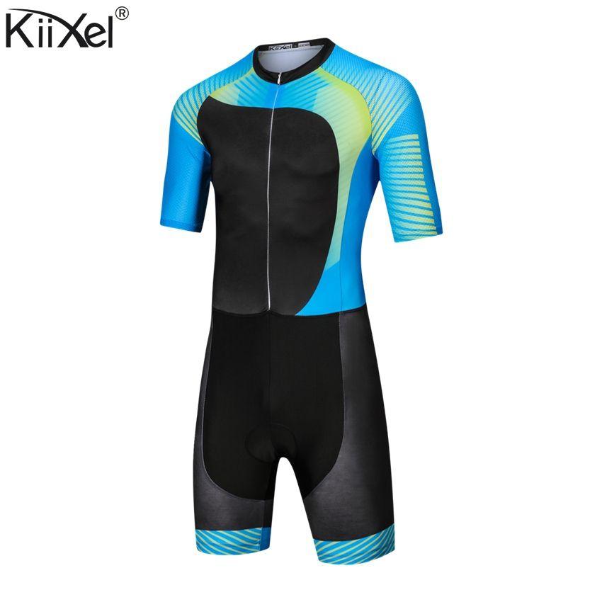 Männer Pro Super Speedsuit Radfahren Skinsuit herren Triathlon Sport Kleidung Radfahren Kleidung Set Ropa De Ciclismo Maillot