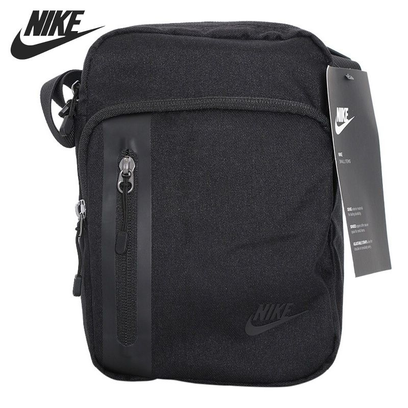 Original New Arrival 2018 NIKE TECH SMALL ITEMS Unisex Backpacks Sports Bags