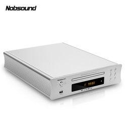 Nobsound DV-925 DVD Player HDMI Household Support Playback format MPEG4 / DivX / RMVB / CD / MP3-CD / CD-R / VCD / DVD / SVCD