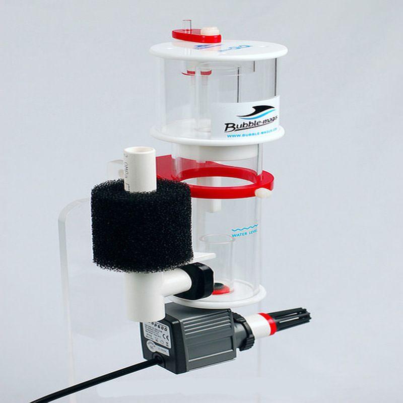 Blase Magus NAC QQ Nano Aquarium Interne Protein Skimmer Sump Pumpe für Salzwasser Marine Riff Nadel Rad Venturi Pumpe 100L