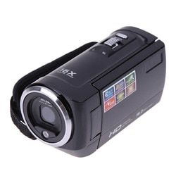 Full HD 720P 16MP Automatic Digital Camera Video Camcorder Camera DV DVR 2.7