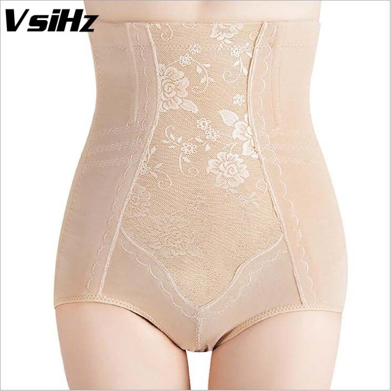 Women Corset Waist trainer For weight loss Slimming Tummy Control Body Pulling underwear Sexy Bodysuit Corrective Underwear
