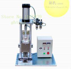 Kualitas tinggi 500 W Perhiasan Membuat Mesin Lilin Casting Mesin Digital Vacuum Wax Injector alat perhiasan Pengiriman Cepat