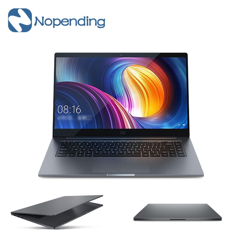 NEW Original Xiaomi Notebook Air Pro 15.6'' Laptop Intel Core i5 i7 CPU Nvidia GeForce 8GB/16GB 256GB SSD Windows 10 Fingerprint
