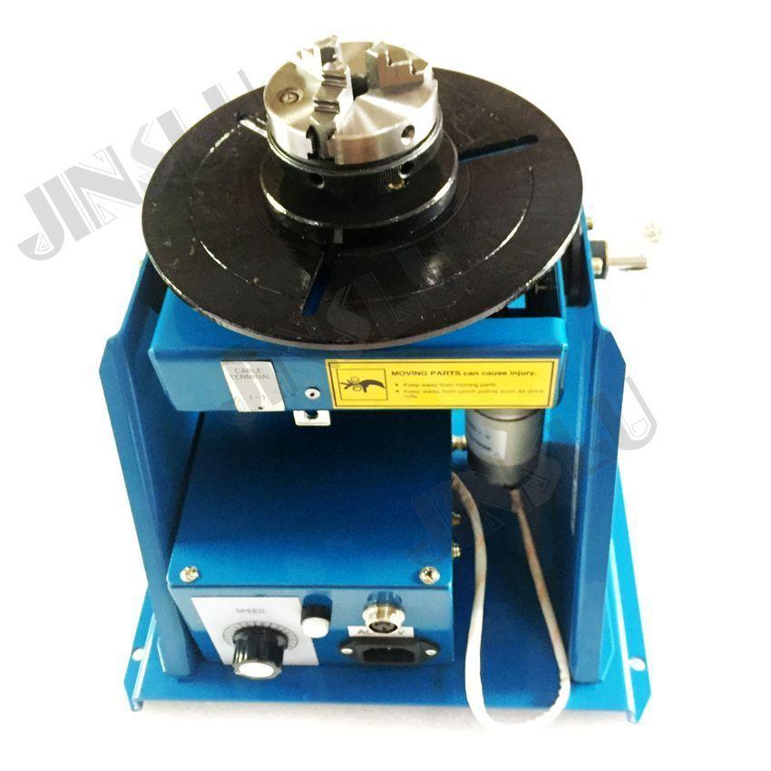 110 V schweißen stellungsregler BY-10 mit mit K01-63 spannfutter
