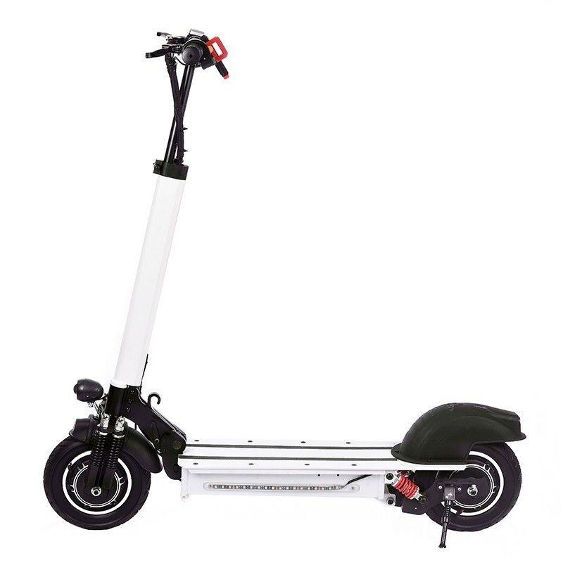2019 iScooter Elektrische Roller Falten Elektrische longboard Hoverboard Skateboard mit LED licht 2 Räder 1200W