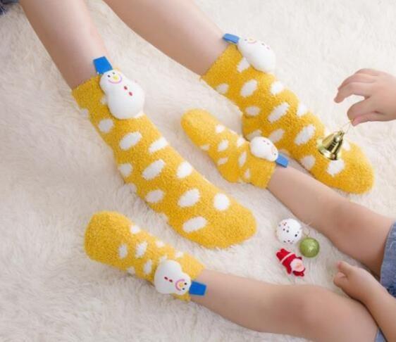stripe one set ba li shija sock 2017 Women Fashionable Patterns Cotton Winter Socks Cute Cartoon Middle Sock Female Short Socks
