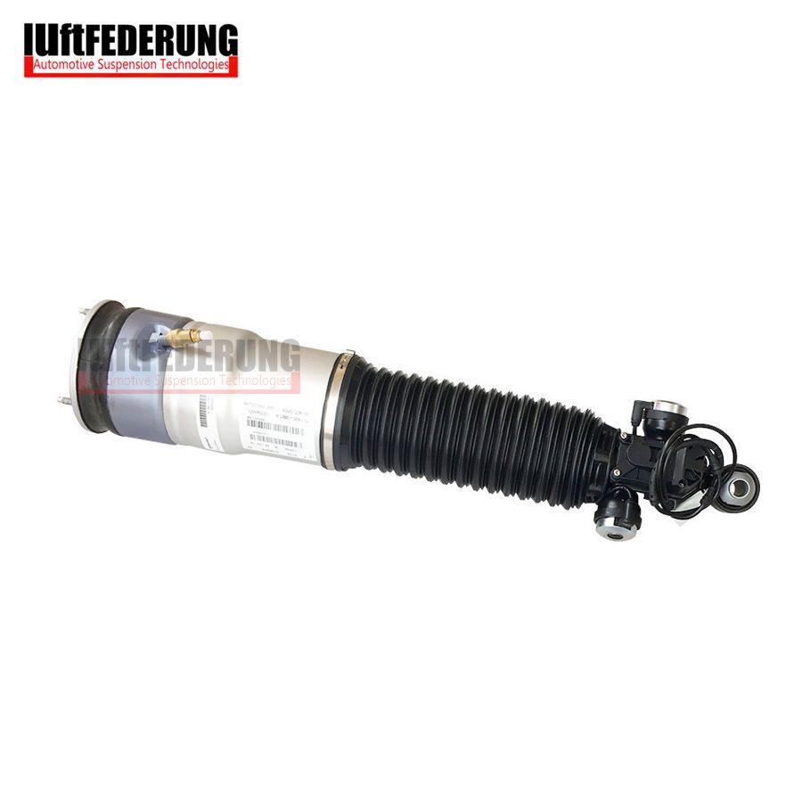Luftfederung Neue Links Hintere Luftfederung Air Ride Air Strut Montage Fit F01 F02 750LdX 750Li 750LiX 37126796929