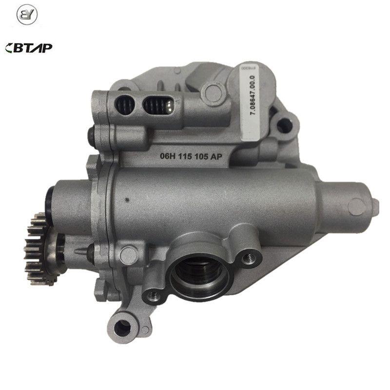 BTAP Neue Motoröl Pumpe ForVW Golf CC Tiguan AUDI A5 Q5 TT 06H115105AQ 06 H 115 105 AK 06 H 115 105 BIN 06H115105BF
