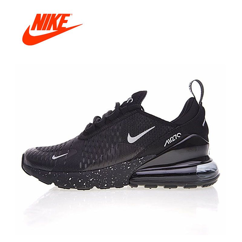 Original New Arrival Authentic Nike Air Max 270 Men's Running Shoes Sports Outdoor Comfortable Breathable Good <font><b>Quality</b></font>