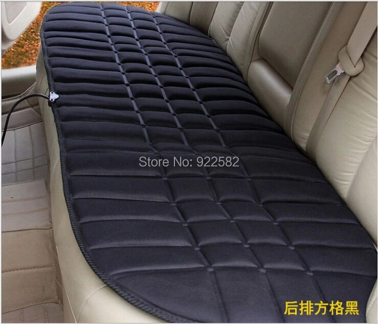 Interior  Seat Covers warm seat heater back  for all 12V car style universal electrcal heating for car with Cigarette Plug