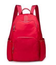 Oxford tissu épaule sac femelle sacs à dos 2018 nouvelle mode nylon casual toile sac