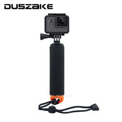 Floating Bobber Hand Grip For Gopro Accessories Float Handle Pole for Gopro Hero 6 5 For Xiaomi yi 4K For Eken H9 Action Camera