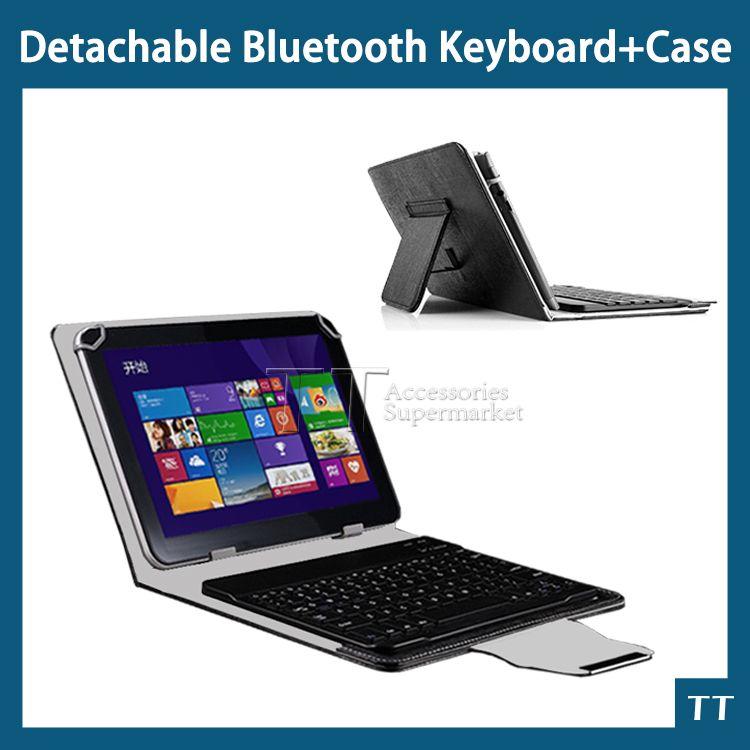 Pour samsung galaxy tab e t560 étui Clavier Bluetooth Universel Pour Samsung GALAXY Tab E 9.6 T560 T561 + gratuit 2 cadeaux