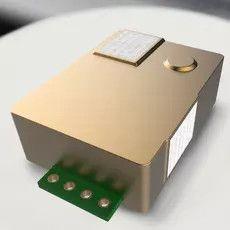 ENVÍO LIBRE MH-Z19 CO2 módulo sensor de detección de