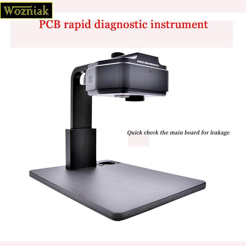 Wozniak Cellulare Mainboard Manutenzione Strumento di Diagnosi Dei Guasti PCB Veloce Apparecchi Diagnostici Strumento di Manuten