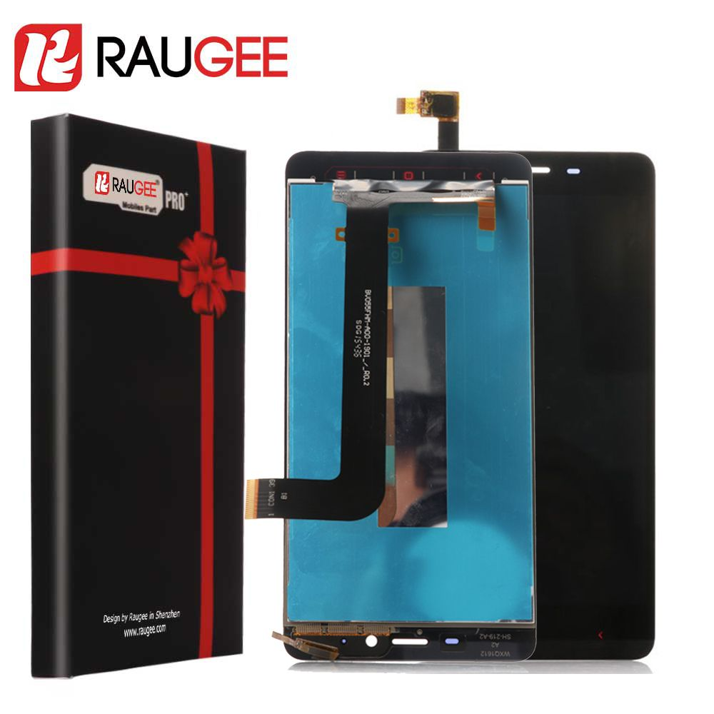 For Xiaomi Redmi Note 2 LCD Display+Touch Screen New High Quality Replacement LCD Screen For Xiaomi Redmi Note 2 Prime 5.5 inch