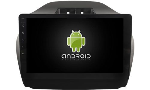 Navirider octa Core Android 8.0 auto radio player 1080 p DVD recorder für HYUNDAI IX35 TUCSON niedrigen carplay gebaut in TDA7851 amp