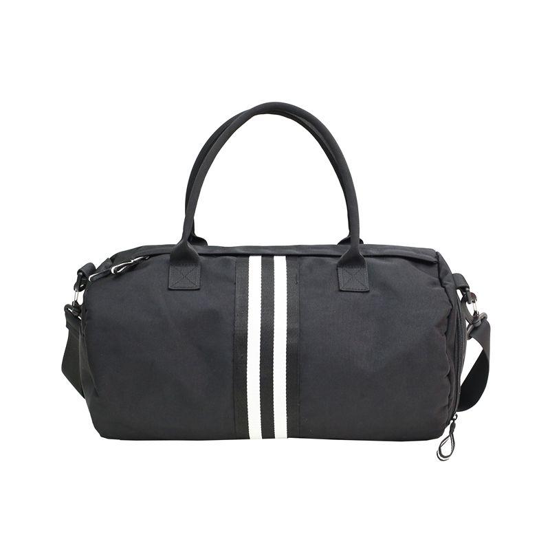 Amasie Simple design Large Capacity Women Unisex Travel Bag Fashion Travel Tote Men Large Cauasl Bag EGT0202