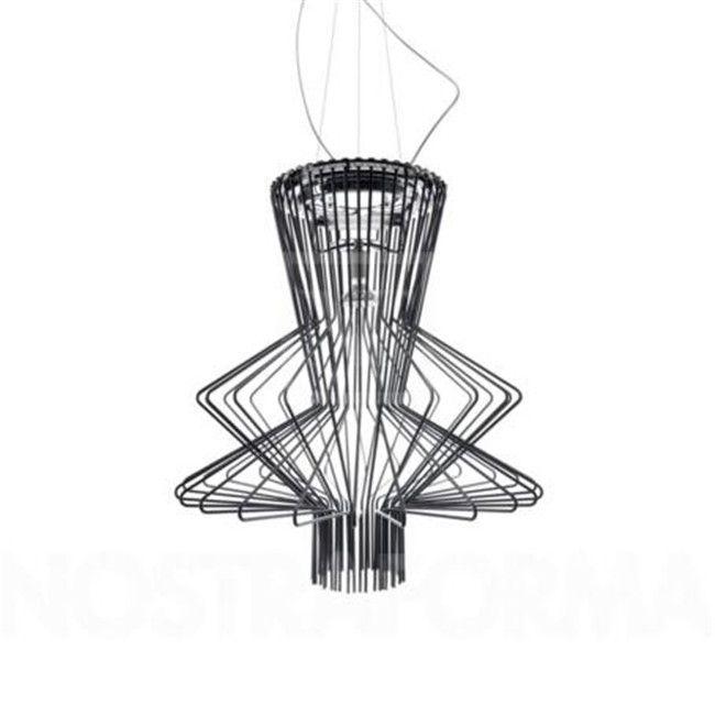 New LAMP,Hot Selling Modern Foscarini Allegro Ritmico suspension lamp+ free shipping