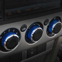 2017 Лидер продаж! Для Ford Focus 2 фокус 3 Mondeo AC Ручка Авто-кондиционеры регулятор тепла переключатель 3 шт./лот