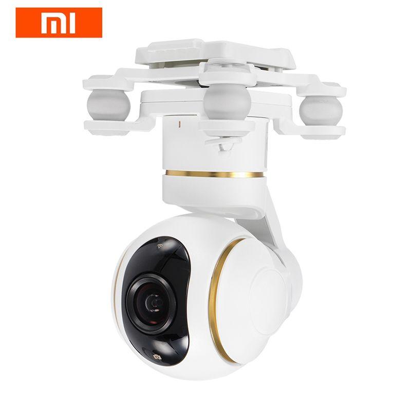Original Xiaomi Mi Drone RC Quadcopter Spare Parts 4K Version Gimbal HD Camera For RC Camera Drones Accessories Accs