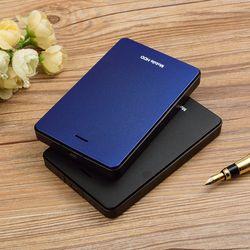 HDD Manyuedun внешний жесткий диск 80 ГБ высокоскоростной 2,5