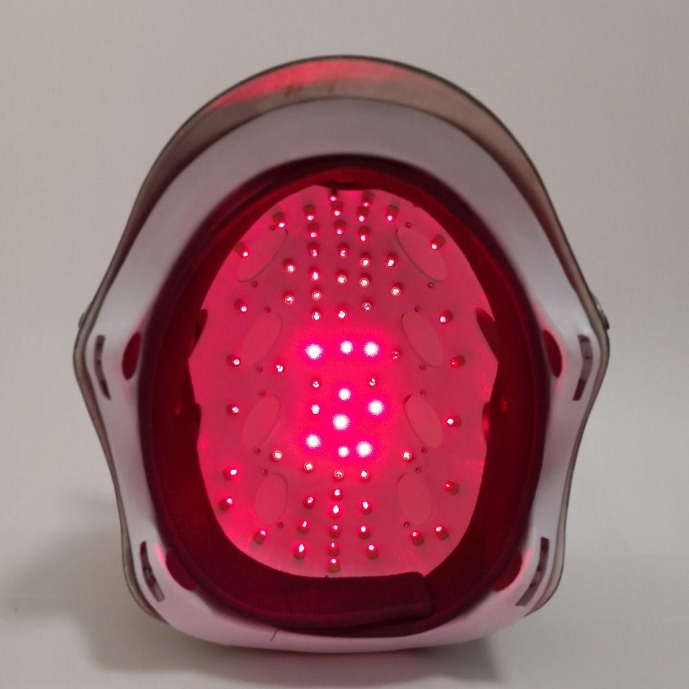 EU US AU JP KR HK PLUG 110V-220V hair loss laser helmet for hair regrowth 64/68 medical laser diode hat helmet