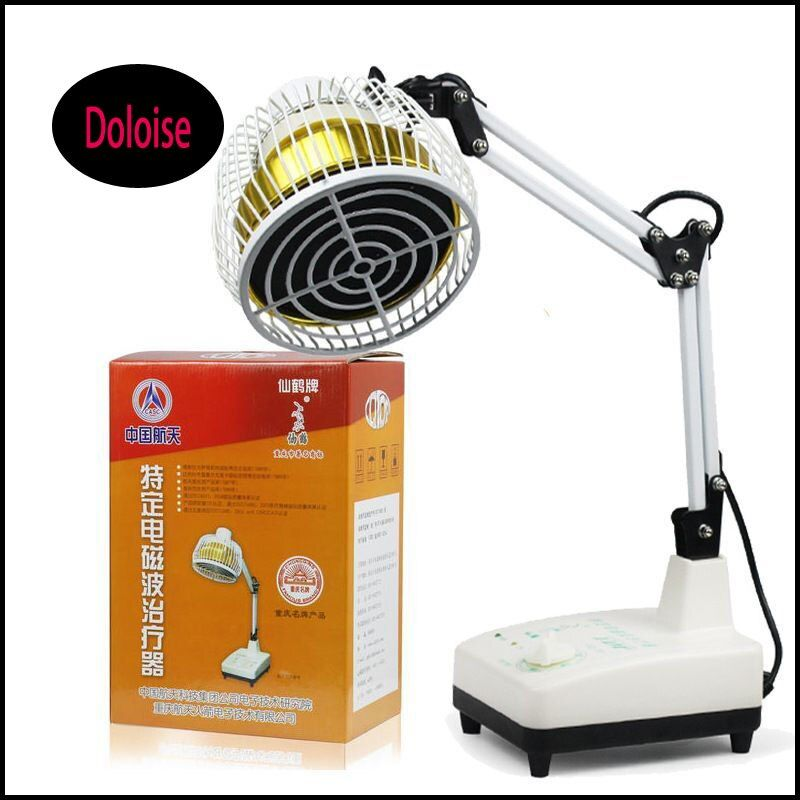PDT Thermal Magnetic Therapy Machine For Acupuncture,Beauty Salon LED Warm Uterus Light Infrared Treatment Pain Relief Device