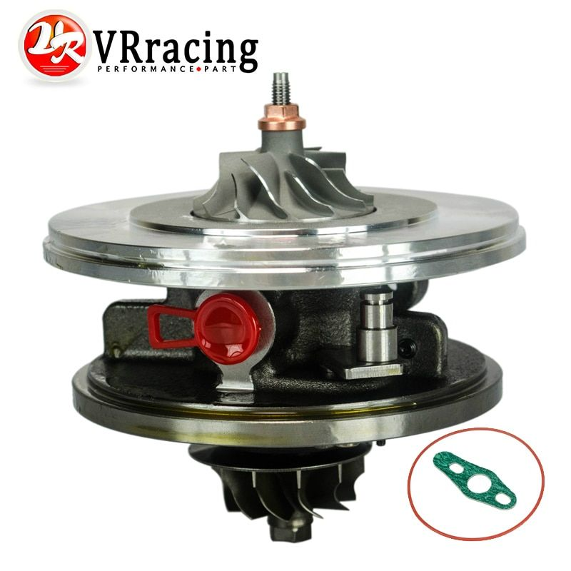 VR - Turbo cartridge GT1544V 753420 753420-5005S 750030 740821 0375J6 Turbo for Citroen Peugeot 1.6HDI 110HP 80KW VR-TBC11