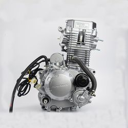 ZONGSHEN 150 175 200 250CC Water Cooling Cooled Tricycle Three Wheel Motorcycle Engine