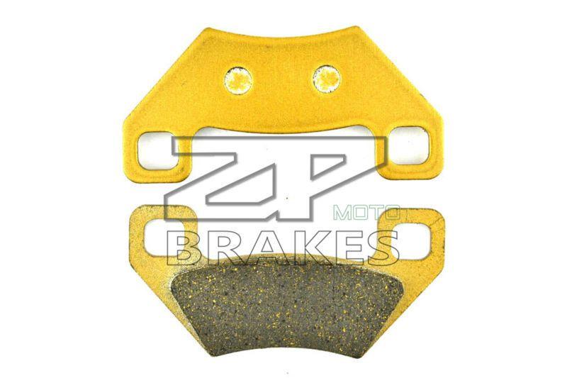 Front & Rear Brake Pads For KYMCO MXU 450 i (IRS-LE) 11-14 Maxxer 450i IRS 11-14 MXU 450 i (IRS) 2011-2014 OEM New High Quality