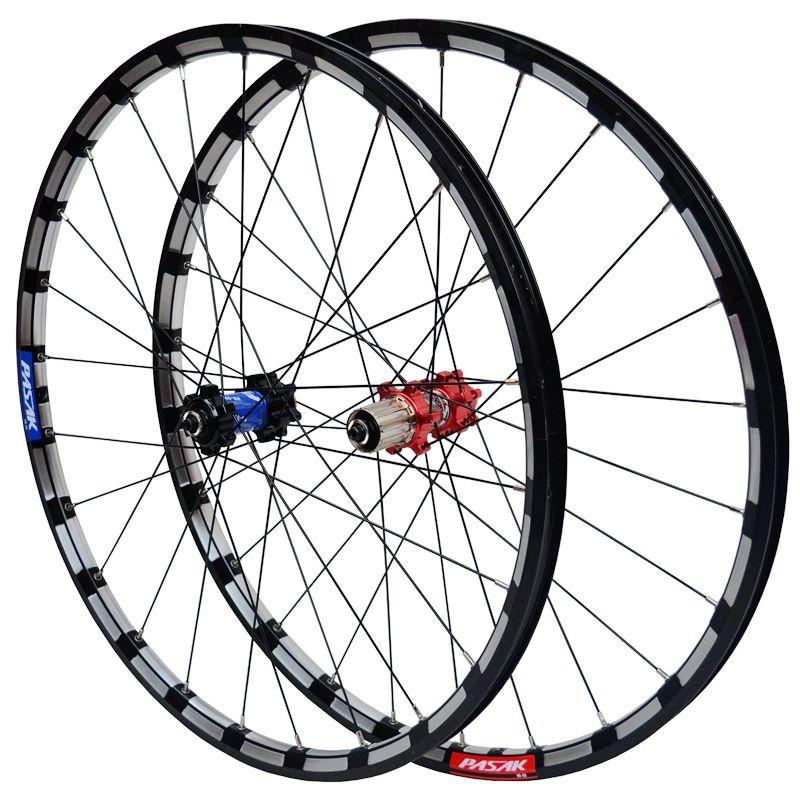 New arrival ultralight CNC M- Cross slr disc XRD edition 26 27.5 29 inch MTB bicycle wheelset