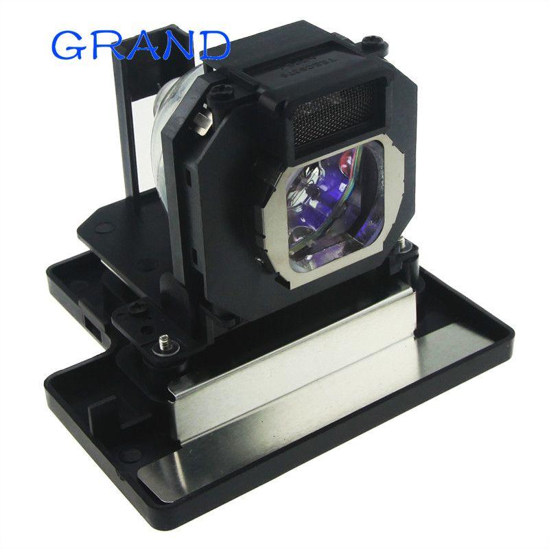 ET-LAE1000 Lampe De Projecteur De Rechange pour PANASONIC PT-AE1000/PT-AE1000U/PT-AE2000/PT-AE3000/TH-AE1000/AE3000 HEUREUX BATE