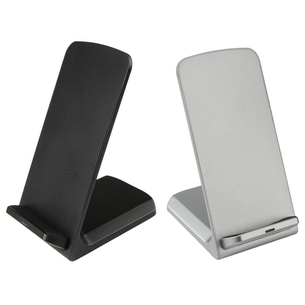 Wireless Charger for Phone Charger PowerStand 3 Coils Qi Wireless Charging Stand for Samsung LG Nexus 4 Nokia Lumia 920
