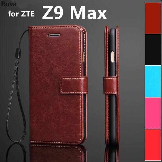 Fundas ZTE Z9 Max Plus 5.5