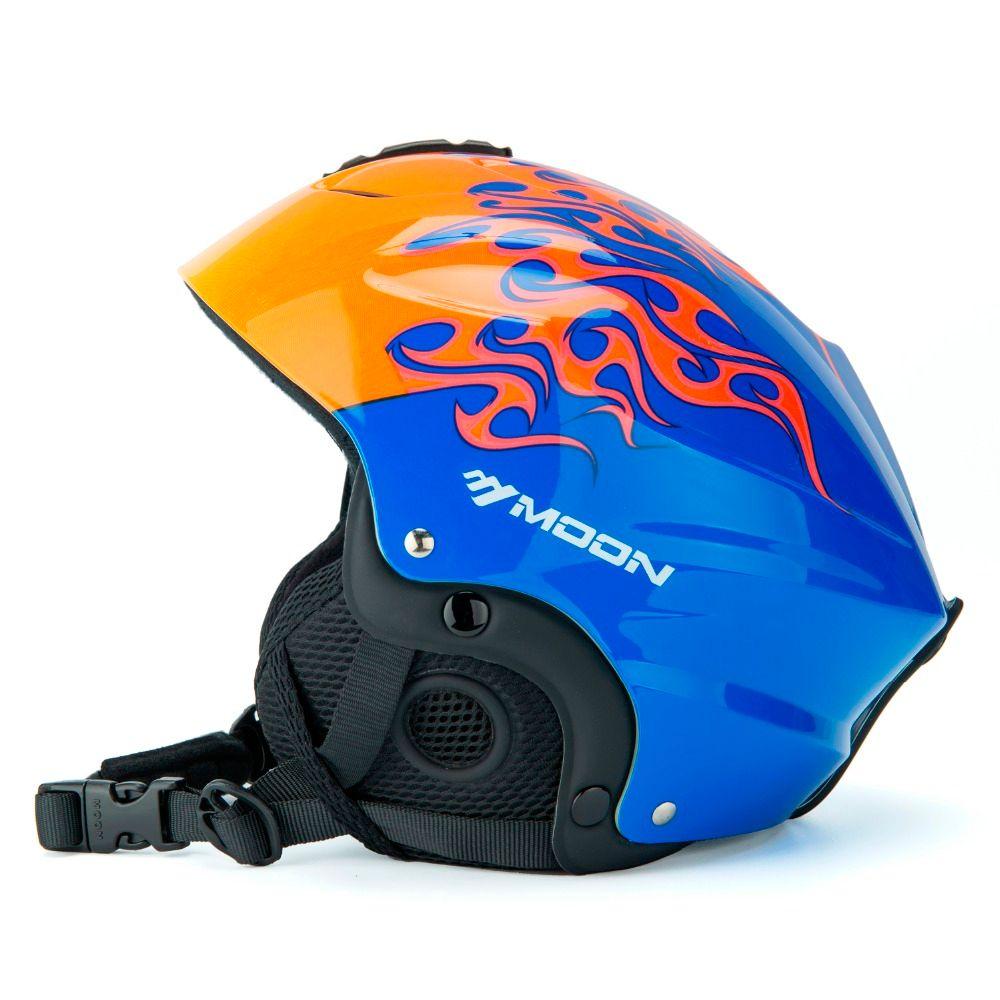 For Sale! Ski helmet Ultralight and Integrally-molded professional Snowboard helmet Unisex <font><b>Skateboard</b></font> helmet