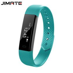 Smart Bracelet Sport Wristband Bluetooth 4.0 Step Counter Activity Monitor Band Alarm Smart Band Fitness Tracker for IOS Android